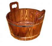 Шайка для бани 15 литров
