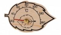 Термометр SAWO 185-ТВР