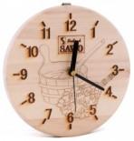 Часы SAWO вне сауны 532-А