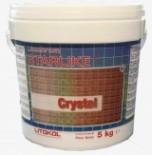 Бесцветная затирочная смесь на эпоксидной основе Litochrome Starlike C.350 CRYSTAL