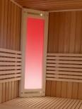 Лампа HARVIA для цветотерапии Futura SACL23079
