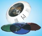 Прожектор ULTP-100 накладной (100 Вт/12 В) плитка   Прожектор ULTP-100-V накладной (100 Вт/12 В) универсальный